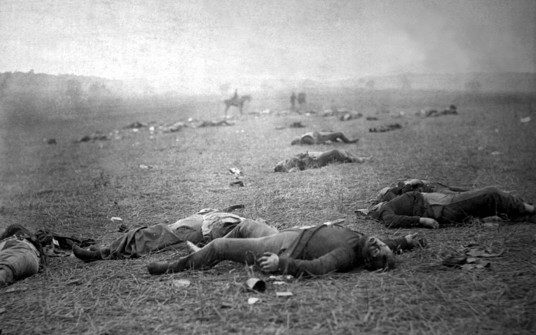 Gettysburg : The 1st Day
